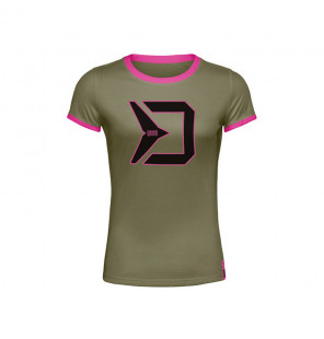 Delphin Ladies T-Shirt Queen Delphin Hoodie, Shirts, Jacken & Co