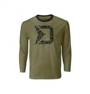 Delphin Rawer Carpath Long Sleeve Shirt Delphin Hoodie, Shirts, Jacken & Co