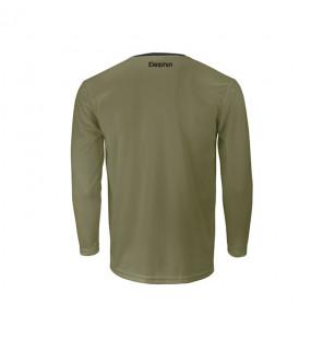 Delphin Rawer Carpath Long Sleeve Shirt Langarm Delphin Hoodie, Shirts, Jacken & Co