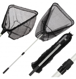 NGT Quick Folding Carp Net NGT Kescher & Kescherzubehör