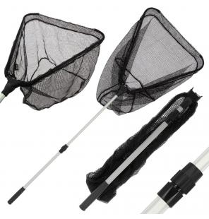 NGT Angeling Pursiuts Quick Folding Carp Net Karpfenkescher NGT Kescher & Kescherzubehör