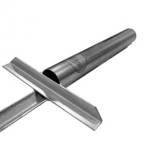 Delphin Welsrutenhalter HAMMER Stahl Delphin Rod Pod´s, Banksticks & Buzzerbars