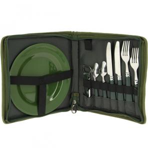 NGT Day Cutlery Plus Set Besteckset für 2 Personen ( 600 ) NGT Outdoor Cooking