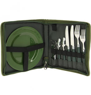 NGT Day Cutlery Plus Set Besteckset NGT Outdoor Cooking