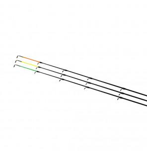 York Feeder Spitzen 2+1 - Ersatzspitzen, 3mm, York Rutenzubehör