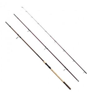 Delphin MAGMA M3 Method Feeder Angelrute 400cm 215g Delphin Feeder- & Method Feeder Ruten