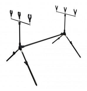 York Rod Pod Starter Set Rutenauflage York Rod Pod´s, Banksticks & Buzzerbars