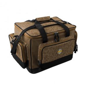Delphin Area Carry All Carpath XL Angeltasche Camo 55x35x30cm Delphin Angeltaschen