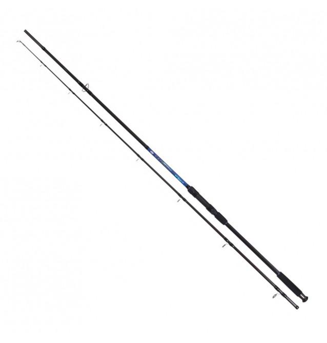 York C.A.T. Breaker Spin Wels-Angelrute 300cm/10ft 40-160g York Welsruten