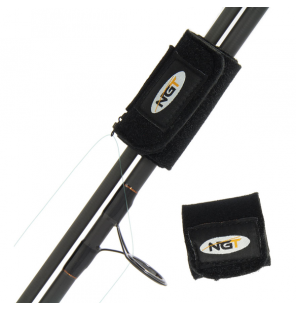 NGT Rod Bands Back 2 Pack NGT Taschen