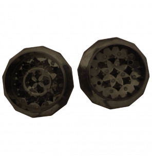 York Bait Grinder Crusher Black Edition York Grinder, Krusher & Co