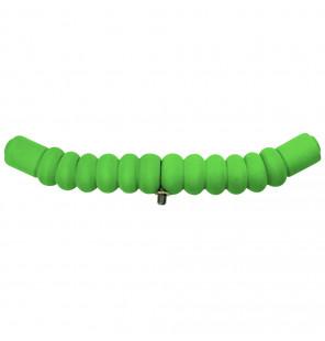 York Method Feeder Rutenauflage Grün 30cm Rod Rest York Rutenauflagen