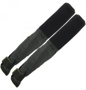 NGT Tip & Butt Protektor 2 Pack Rutenbänder NGT Rutenzubehör