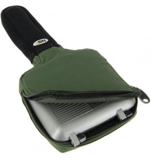 NGT Toastie Maker Case Green Tasche für Toaster NGT Zubehörtaschen