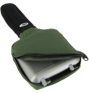 NGT Toastie Maker Case Green NGT Outdoor Cooking