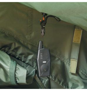 NGT 2 Bivvy Hook Magnete Extra Strong NGT Schirme & Zelte