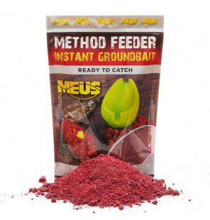 Meus Hot Dragon Instant Method Feeder Groundbait Meus M.F. Groundbait