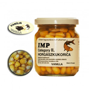 CUKK IMP Sweet Corn Vanille 220ml Mais im Glas CUKK Hookbaits