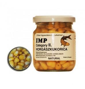 CUKK IMP Sweet Corn Natur 220ml Mais im Glas CUKK Hookbaits
