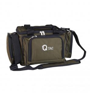 Q-Tac XC1 Umhängetasche mit 4 Boxen Angeltasche Q-Tac Angeltaschen