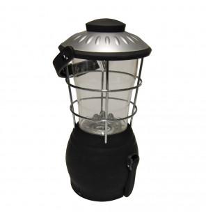 Q-TAC Shaking Camping Light 12 LEDs Campinglampe Q-Tac Zeltlampen