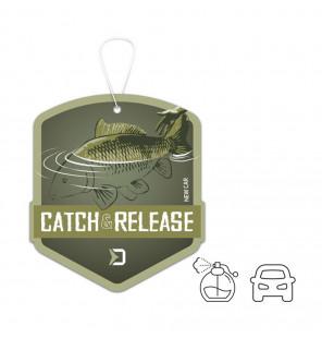 Delphin Autoduft Catch and Release New Car Duftbaum Delphin Diverse Geschenkideen