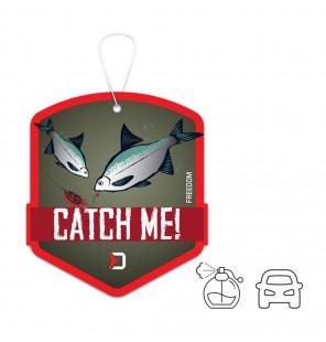 Delphin Autoduft CatchME! Feeder Freedom Duftbaum Delphin Diverse Geschenkideen