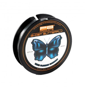 PB Products Ghost Butterfly Clear 20lb 20m Vorfachmaterial PB Products Startseite