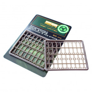 PB Products Bio-degradable Hair Stops Extension Rack 2 Stk. Stopper PB Products Stopper & Baitscrews