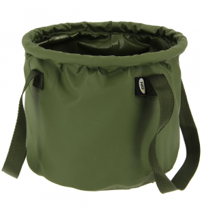 NGT Waterproof PVC Collapsible Water Bucket NGT Zubehör