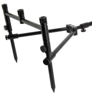 NGT XPR Pod - Pocket Rod Pod NGT Rod Pod´s, Banksticks & Buzzerbars
