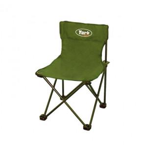 York Large Folding Chair Grün faltbar Angelsessel York Angelliegen & Angelstühle