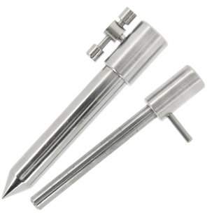 NGT Stainless Steel Bank...