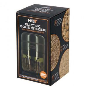 NGT Electric Boilie Grinder USB Aufladbar Krusher NGT Grinder, Krusher & Co