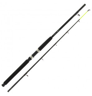 NGT Angeling Pursuits Boat Max 6ft/180cm 25lb Boots Angelrute 2-teilig Angling Pursuits Karpfenruten