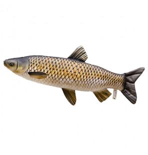 Gaby Fischkissen Amur Giant 105cm, Plüschfisch, Stofftier Gaby Giant Fish