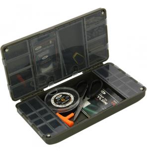 NGT Terminal Tackle XPR Box System NGT Tackle Boxen