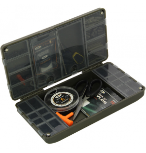 NGT Terminal Tackle XPR Box System NGT Tackle Boxen