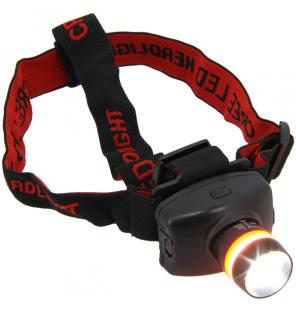 NGT Cree Q5 Kopflampe 300 Lumens NGT Beleuchtung & Kopflampen