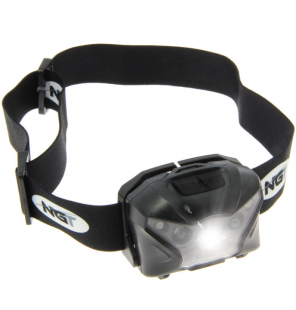 NGT XPR Cree Kopflampe NGT Beleuchtung & Kopflampen