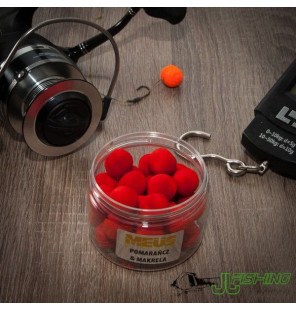 Meus Orange & Makrele Spectrum 15mm Pop Up Meus Pop Up´s