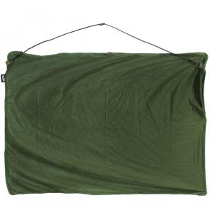 NGT Deluxe Carp Sack Green