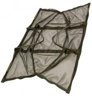 NGT Carp Sling System mit Stinkbag Wiegeschlinge NGT Abhakmatten & Wiegeschlingen