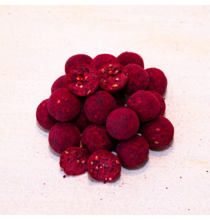 Meus Sweet Purge Boilies 18mm