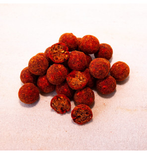Meus Salty Ocean Boilies 18mm