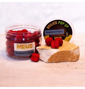 Meus Raspberry Dream Pop Up 15mm Top Meus Serie Pop Up´s