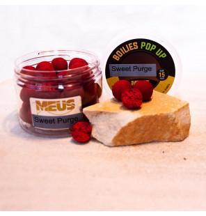 Meus JJ-Fishing Edition Pop Up 15mm Sweet Purge JJ-Fishing Pop Up´s