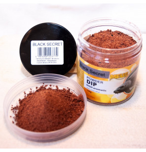 Meus Black Secret Powder Dip