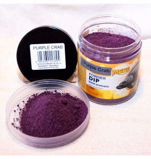 Meus Purple Crab Powder Dip