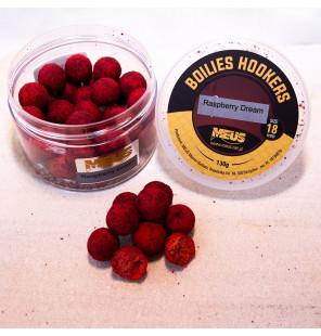 Meus Raspberry Dream Hookbaits 18mm Top Meus Serie Hookbaits